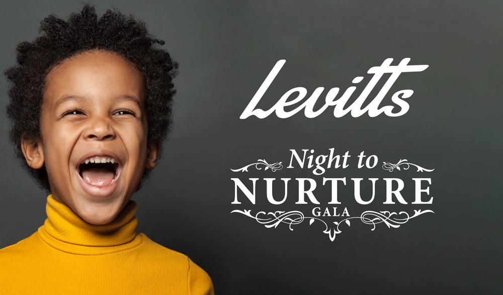 night to nurture x levitts